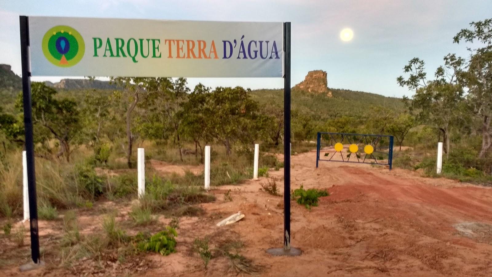 Parque Terra D'Água