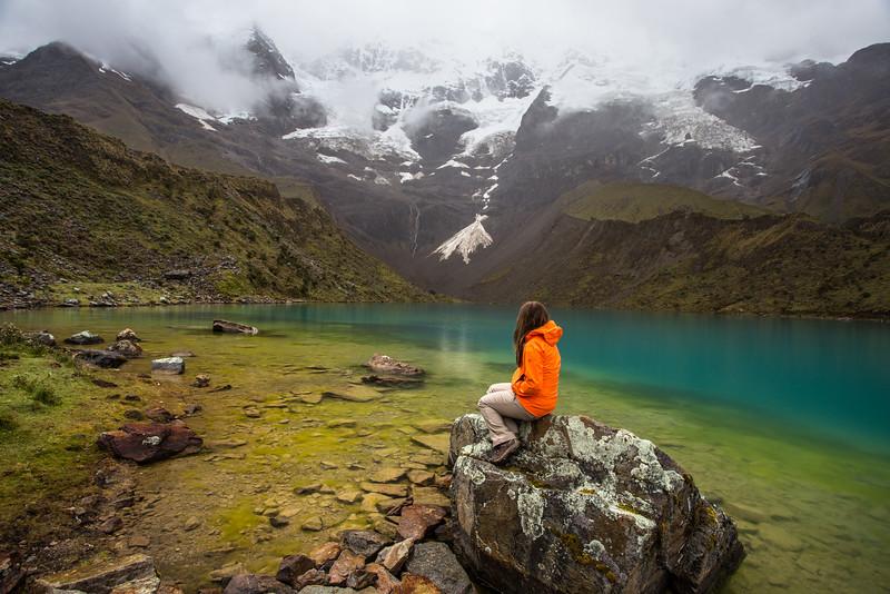 Trilha Salkantay – Vamos conhecer Machu Pichu juntos!