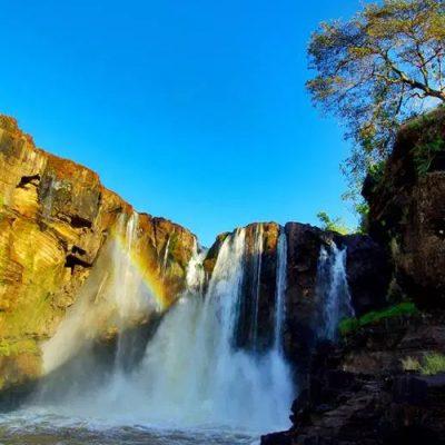 Parque Nacional Chapada das Mesas