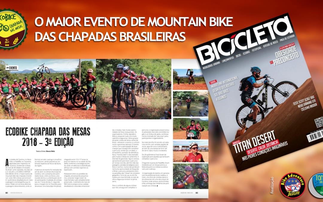 Ecobike na Mídia – Revista Bicicleta – 083