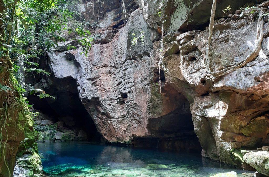 Conheça As Cachoeiras Mais Bonitas Da Chapada Das Mesas